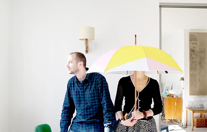 kumo-parapluies
